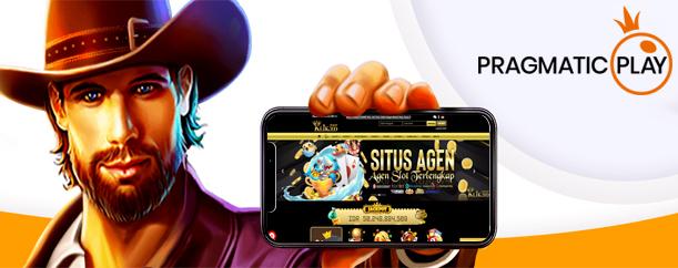 SBOBET88 Game Slot Online Pragmatic Play Terbaik